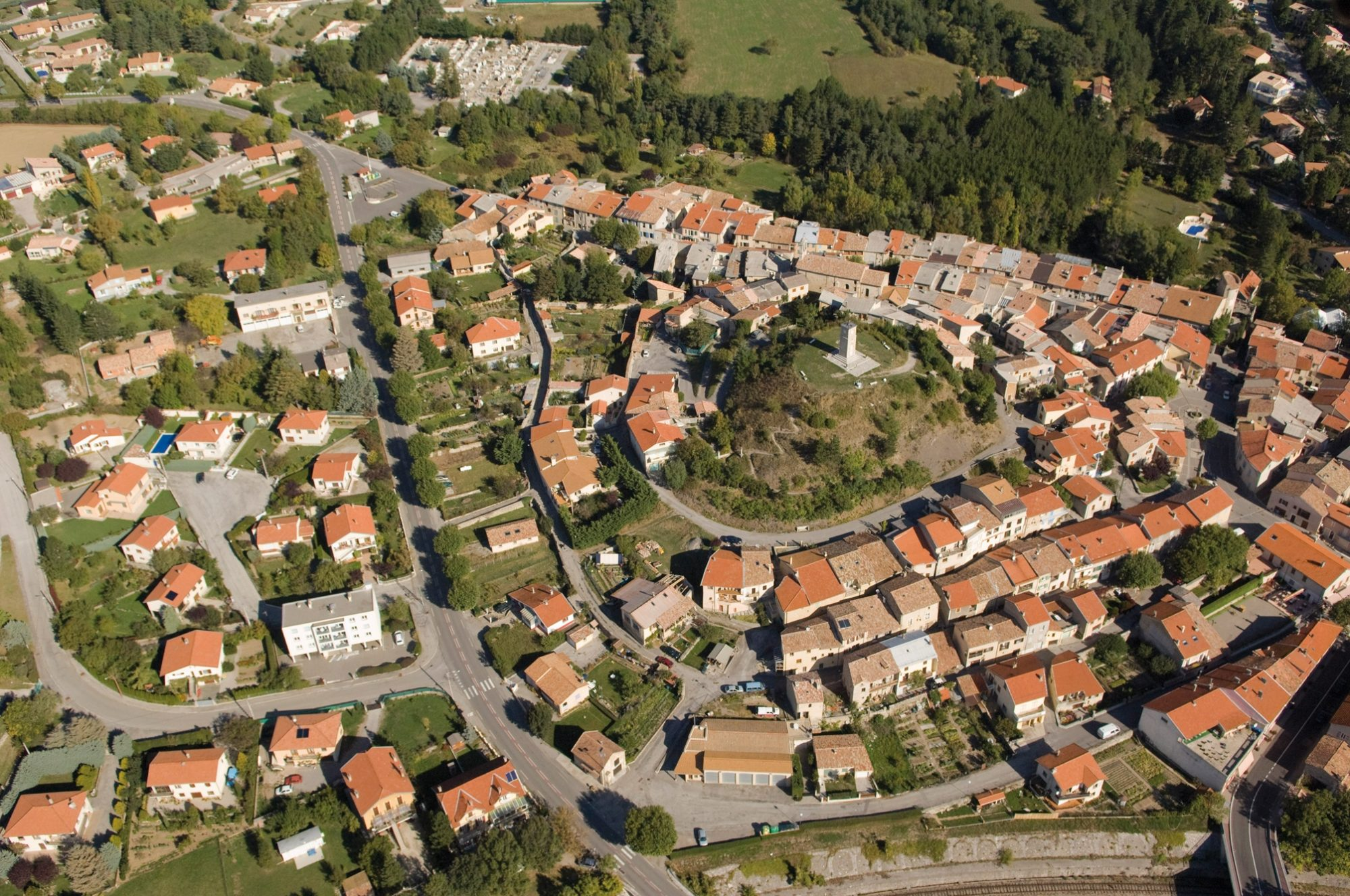 Aspres-sur-Buëch